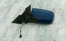 2001-BMW E46 320D PRE FACELIFT N/S PASSENGER SIDE DOOR MIRROR