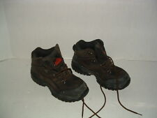 Sketchers Work Boots Steel Toe