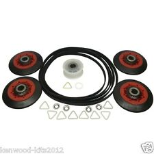 """Clothes Dryer 27"""" Maintenance Kit for Whirlpool, Sears, Kenmore, 4392067"""