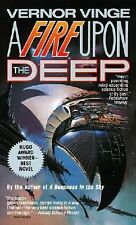 A Fire Upon the Deep by Vinge, Vernor