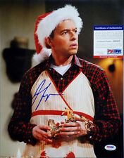 PSA/DNA SIGNED 11X14 PHOTO JON CRYER (TWO AND A HALF MEN) PE196