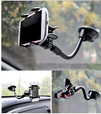 Car Windshield Suction Cup Holder Mount for iPhone 6S Plus Samsung Galaxy Note 5