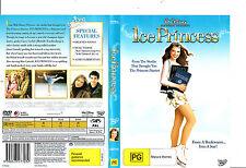 Ice Princess-2005-Michelle Trachtenb- Movie-DVD