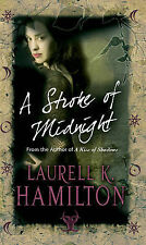 A Stroke Of Midnight (Meredith Gentry 4), Laurell K Hamilton