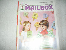 Teaching resource:Mailbox Teacher's Helper Jun-July2007-zoo,oceans,fractions-gr1