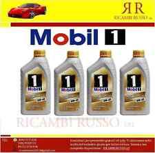 4 LITRI OLIO MOTORE PER AUTO MOBIL 1 NEW LIFE 0W40 SINTETICO