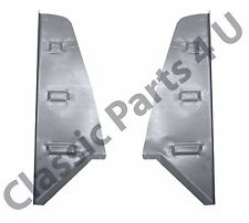 1968 1969 FORD FAIRLANE TORINO TRUNK EXTENSIONS NEW PAIR!!