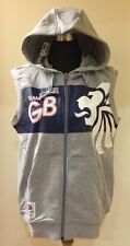 NEW Adidas Team GB Cotton Fleece Gilet UK Medium Medgehea London 2012 Olympics 6