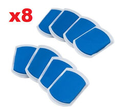 8 x EZ Mover Sliders Furniture Lifter Moves Moving Lifting System No Lifter A