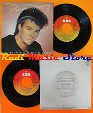 LP 45 7'' PAUL YOUNG Everything must change Give me my freedom 1984 cd mc dvd