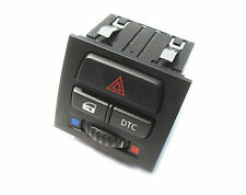 BMW 3 SERIES E92 335i COUPE HARZARD WARNING SWITCH DCT CENTRAL LOCKING