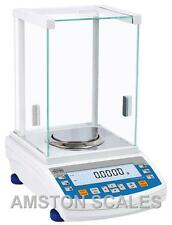 82 x 0.00001 0.01 MG SEMI MICRO ANALYTICAL BALANCE SCALE DIGITAL LAB LABORATORY