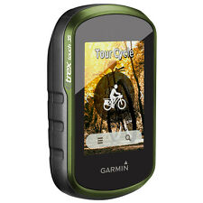 Garmin Etrex Touch 35 Handheld Worldwide [010-01325-10]