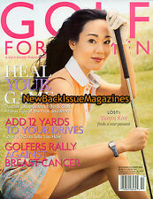 Golf For Women 9/06,Yunjin Kim,September 2006,NEW