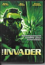 DVD ZONE 2--THE INVADER--YOUNG/CROSS/BALDWIN/ROSMAN