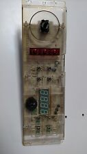 GE Range Oven Control Board WB27X10311 WB27X5581