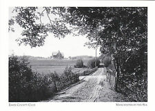 """*Postcard-""""The Essex Country Club""""-  Manchester-by-the-Sea, Mass.(#239)"""