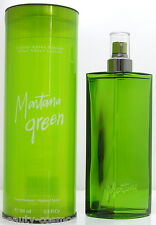 Montana green homme After Shave Lotion 100 ml Neu OVP