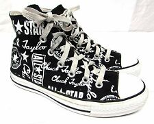 Converse All Star Chuck Taylor women's size-7 men's-5 high top shoes sneakers