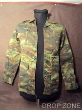French Military Army Lizard Pattern Camouflage Jacket / Paintballing / Airsoft
