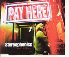Stereophonics - Just Looking, CD-Maxi Pt.1, New