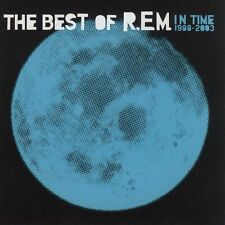 R.E.M. - IN TIME 1988/2003 - CD SIGILLATO 2003