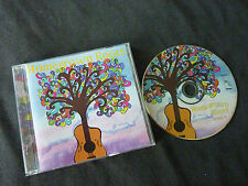 HOMEGROWN ROOTS ULTRA RARE AUSTRALIAN ONLY CD! JOHN BUTLER PAUL KELLY DAXTON