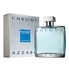 Chrome Azzaro 3.4 fl.oz/100 ml EDT
