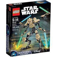 Lego Star Wars 75112 General Grievous 9-14(186pcs)