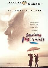 SURVIVING PICASSO (1996 Anthony Hopkins)   Region Free DVD - Sealed