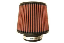 "INJEN High Performance Dry Air Filter 2.75"" IN 6.0""x5.0""x5.0"" 54 Pleat X-1013-BR"