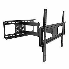 LCD/LED/PLASMA TV Movable Corner Wall mount Bracket / Stand 39 46 50 52 inches