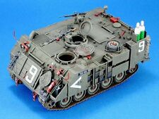 Legend 1/35 Israeli IDF M113 Zelda Chata''P Late Conversion (M113A2 / A3) LF1333