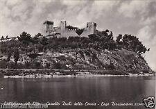 # CASTIGLION DEL LAGO: CASTELLO DUCHI DELLA CORNIA - LAGO TRASIMENO