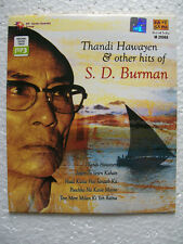 Thandi Hawayen & Other Hits of S. D. Burman - Bollywood Hindi Songs MP3 CD