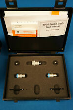 Renishaw Non Inhibit TP20 CMM Probe Kit 2-6 way modules New In Box with Warranty