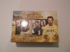 House M.D. The Complete Edition DVD Box Set, 50 Disc Set