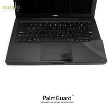 "MOSHI PALMGUARD POGGIAPOLSI & SALVA TRACKPAD per Apple MacBook 13"" NERO BLACK"