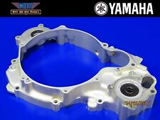 1996 Yamaha YZ250 Inner Clutch Cover Right Side Crank Case 3SP-Y1543-00-00
