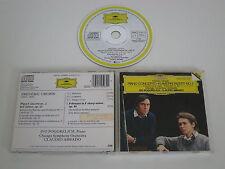 CHOPIN/KLAVIERKONZERT NR. 2, POGORELICH(DEUTSCHE GRAMMOPHON 410 507-2) CD ALBUM