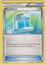 Pokemon TCG XY BREAKPOINT : Max Potion 103/122 REVERSE HOLO X 4