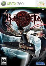 Bayonetta - Xbox 360 Game