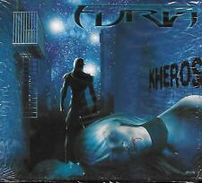 CD Album: Furia: Kheros. Season of Mist. A3
