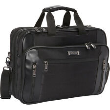 Kenneth Cole Reaction An Easy Decision Laptop Bag Non-Wheeled Computer Case NEW