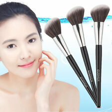 New Pro Makeup Contour Face Foundation Blusher Powder Brush Cosmetic Tool
