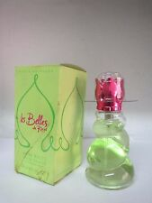 RARE Les Belles De Ricci By Nina Ricci LIBERTE ACIDULEE! EDT Spray  1 oz VINTAGE