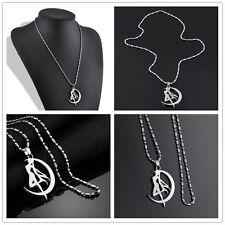 New Fashion Sailor Moon Tsukino Usagi Moon Stick Pendant Choker Necklace Jewelry