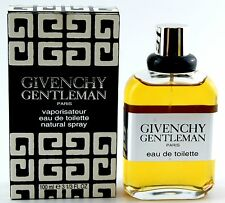 (GRUNDPREIS 169,90€/100ML) GIVENCHY GENTLEMAN (1. DUFT) FOR MEN 100ML EDT SPRAY