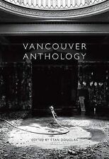 Vancouver Anthology,GOOD Book