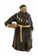 Royal Doulton Figure - The Jovial Monk - HN2144 - Peggy Davies  Made in England.